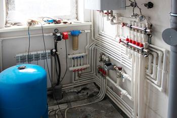 Подольска Обслуживание и ремонт систем отопления