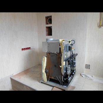 Варшавского шоссе Обслуживание и ремонт систем отопления