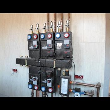 Ленинский Обслуживание и ремонт систем отопления