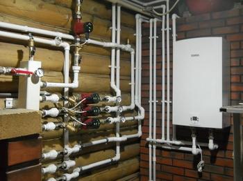 Домодедовский Обслуживание и ремонт систем отопления