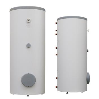 Емкостной водонагреватель NIBE MEGA W-E-220.82