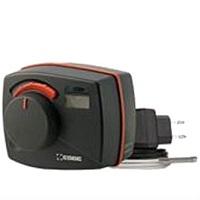 Контроллер поворотный CRA112 24В 6Нм