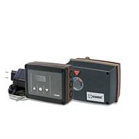 Контроллер поворотный CRA122 24В 15Нм