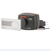 Контроллер поворотный CRB111 230В 6Нм