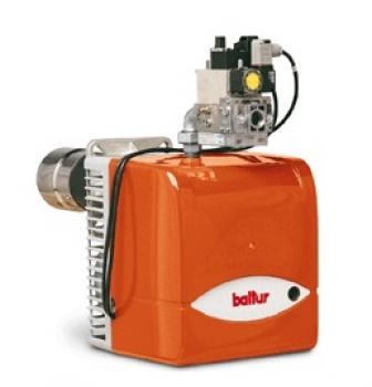 Baltur BTG 20P горелка газовая 2-ступенчатая (17110010)