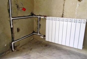 Подольск Обслуживание и ремонт систем отопления