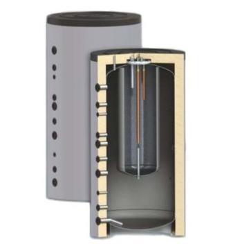 KSC 1500 200 - Буферная емкость
