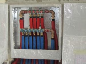 Климовска Обслуживание и ремонт систем отопления