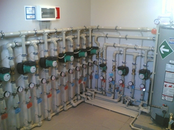 Серпухов Обслуживание и ремонт систем отопления
