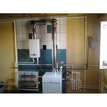 Чехов Обслуживание и ремонт систем отопления