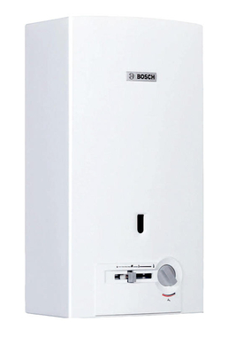 Газовый проточный водонагреватель Bosch Therm 4000 O WR 15-2 P