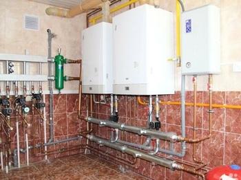 Ступинский Обслуживание и ремонт систем отопления