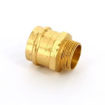 Муфта пресс-Н IBP 54 х 1 1/2' бронза