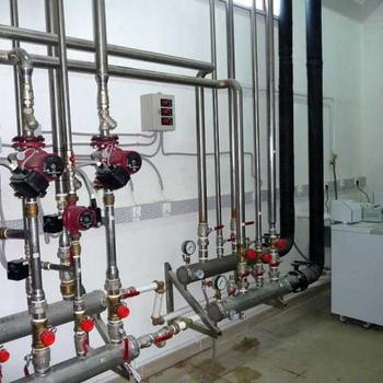 Обслуживание и ремонт систем отопления Чехова