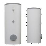 Емкостной водонагреватель NIBE MEGA W-E-1000.82