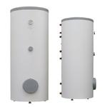Емкостной водонагреватель NIBE MEGA W-E-100.81