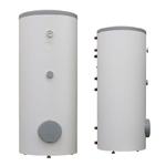 Емкостной водонагреватель NIBE MEGA W-E-220.81