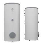 Емкостной водонагреватель NIBE MEGA W-E-300.81