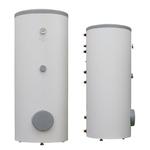 Емкостной водонагреватель NIBE MEGA W-E-400.81