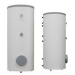 Емкостной водонагреватель NIBE MEGA W-E-400.82