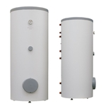 Емкостной водонагреватель NIBE MEGA W-E-750.82