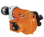 Горелка диз. 2-ух ступ. SPARK 35 DSGW (178-391 кВт)