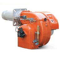 Горелка диз. 2-ух ступ. TBL 45 P (160-450 кВт)