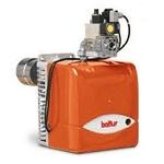 Горелка газ. 2-ух. ступ. BTG 20 P 50-60 Гц (60-205 кВт)