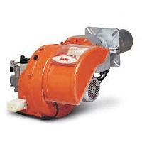 Горелка газ. 2-ух ступ. TBG 85 P (170-850 кВт)