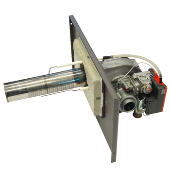 Горелка газовая BG 2000-S 45