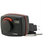 Контроллер поворотный CRA111 230В 6Нм