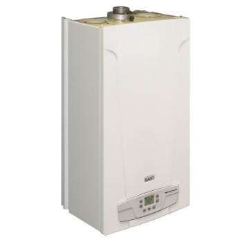 BAXI ЕСО Four 14 кВт одноконтурный, с закрытой камерой сгорания