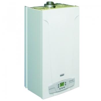 BAXI FOURTECH 24 кВт двухконтурный, с закрытой камерой сгорания