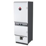 Котёл универсальный двухконтурный HeatMaster N 100