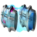 Муфта пресс-Н оцинкованная сталь Prestabo VIEGA 18х3/4'