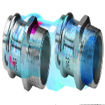 Муфта пресс-Н оцинкованная сталь Prestabo VIEGA 42х1 1/2'
