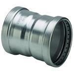 Муфта пресс нержавеющая сталь Sanpress Inox XL VIEGA 64