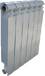 Радиатор Raditall Bimetallo 500х10