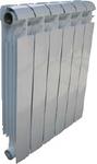 Радиатор Raditall Bimetallo 500х9