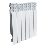 Радиатор Raditall алюминиевый 500х8