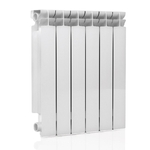 Радиатор алюминиевый TORIDO S 500/100 10 секций