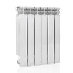 Радиатор алюминиевый TORIDO S 500/100 12 секций