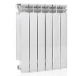Радиатор алюминиевый TORIDO S 500/100 14 секций