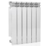 Радиатор алюминиевый TORIDO S 500/100 9 секций