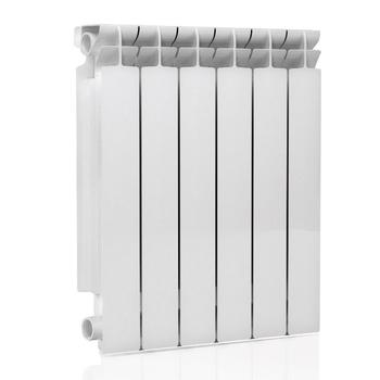 Радиатор алюминиевый TORIDO VS 500/100 4 секции