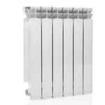 Радиатор алюминиевый TORIDO VS 500/100 7 секций