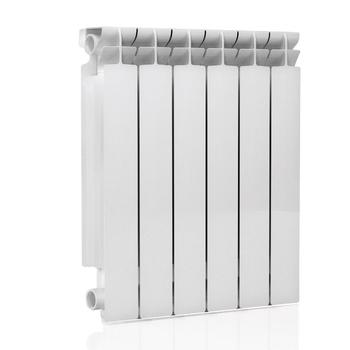 Радиатор алюминиевый TORIDO VS 500/100 8 секций