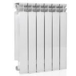 Радиатор алюминиевый TORIDO VS 500/100 9 секций