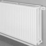 Радиатор стальной панельный VENTIL 33KV VOGEL&NOOT 900x2600