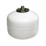 """Расширительный бак белый Saniflex SG для водоснабжения присоединение 3/4"""" WATTS Ind 12л"""